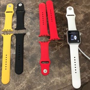 Apple Watch - Series 1